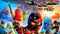 Lego Ninjago Movie Video Game Xbox One - Mídia Digital - Imagem 4