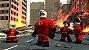 Lego Os Incríveis Xbox One - Mídia Digital - Imagem 2