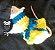 Vestido em Crochet - Imagem 1