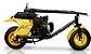 Walk Machine Millenium  0 Km 2020  Orignal Com Garantia e Nota Fiscal Amarelo - Imagem 2
