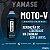 Moto-v Shampoo Para Lavar Motos Concentrado Vonixx 1,5L Remove Barro Lama - Imagem 2