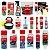 Limpa Estofado Wurth 400ml espuma limpadora - Imagem 2