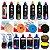 HGF Hi Gloss Fast Lincoln Polidor Refino e Lustro Pro Detail 500g - Imagem 2