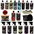 Limpa Couro Nobre Car Higieniza Remove Marcas E Manchas - Imagem 3