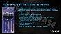 Kit Pincel Vonixx Detalhamento Automotivo Parte Interna - Imagem 3