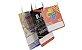 Credenciais para Eventos 4x4 50 unidades - Imagem 1