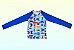 Camisa UV + Sunga - Heróis - Imagem 4