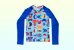 Camisa UV + Sunga - Heróis - Imagem 3
