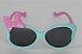 Óculos UV Gatinha Rosa/azul - Imagem 1