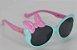 Óculos UV Gatinha Rosa/azul - Imagem 2