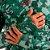 Camiseta Segunda Pele 2mt - Camuflada Verde - Imagem 4