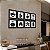 Quadros Decorativos para Cozinha - Café - Churrasco - Área Gourmet - Imagem 1