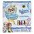 Conjunto DohVinci Penteadeira Frozen Hasbro - B5512 - Imagem 1