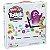 Conjunto PlayDoh Studio Moldar a Vida Hasbro - C2860 - Imagem 1