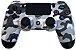 Controle Playstation 4 Camuflado - PS4  - Imagem 1