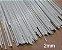 Varetas de fibra para Gaiolas, Pipas e Artesanato em geral, 2,0 mm - Branco Pacote com 1 Kg - Imagem 1