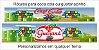 Rótulo para coca cola ou guaranazinho. - Imagem 1