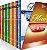 NOVO COMENTÁRIO BÍBLICO BEACON — 6 VOLUMES - Imagem 1