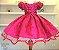 Vestido de Luxo Tema Jardim - Infantil - Imagem 1