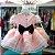 Vestido Festa Minnie - Vestido de Festa Infantil - Imagem 2
