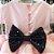 Vestido Festa Minnie - Vestido de Festa Infantil - Imagem 3