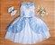 Vestido de Formatura Azul - VESTIDOS DE FESTA INFANTIL - Imagem 1