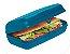 Tupper Snack Grande Turmalina  - Tupperware - Imagem 1