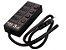 Hub USB 3.0 Extender 4 Portas Com Botão ON/OFF- Superspeed - Imagem 1