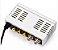 Mini Modulador RF, Áudio e Vídeo, 95~250V Bivolt - CHIPSCE - Imagem 3