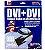 Cabo DVI para DVI, 3 Metros - cirilo cabos - Imagem 1