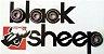 Rolamento Black Sheep Abec 7  skate Gratis parafuso de base Black Sheep Frete Gratis - Imagem 1