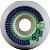 moska rodas skate 54mm next - Imagem 1