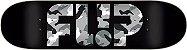 Comprar shape skate Flip odyssey logo camo grey  - Imagem 2