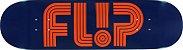 flip shape skate odyssey logo tube navy team-32-31-x-82-5 - Imagem 2