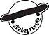 Compre Acessorio Skate Parafusos de Base Black Sheep  - Imagem 2