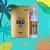 Kit Deo Colônia Cap. Gold 100 ml + Desodorante 90 ml - Imagem 1