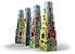 Brinquedo Infantil Jokenpô / Ligno Torre de Estrelas  - Imagem 1