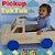 Pickup TukTuk - Imagem 1