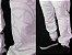 CALÇA JOGGER FOLLY WHITE LOGO - Imagem 1