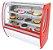 Vitrine Refrigerada para Torta Premium - Imagem 1