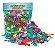 Confestinhos Colors. Mundo Bizarro C/ 120 Gr. - Imagem 1
