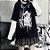 Camiseta Dupla DARK BUNNY - Imagem 3