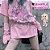 Camiseta Manga Luva ANGEL - Imagem 1