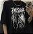 Camiseta ANJO NEGRO - Imagem 1