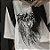 Camiseta ANJO NEGRO - Imagem 2