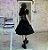 Vestido Vintage Camponesa - Imagem 3