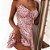 Vestido Rosas - Imagem 2