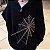 Casaco Aranha de Brilhos - Imagem 6