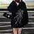 Casaco Aranha de Brilhos - Imagem 1