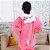 Kigurumi Infantil Hello Kitty - Imagem 3